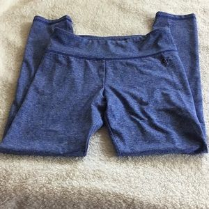 Justice Bottoms - JUSTICE BLUE LEGGINGS SIZE 12